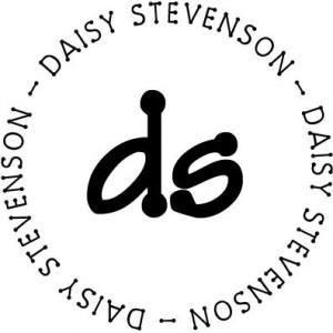 PSA Daisy Personalized Stamp