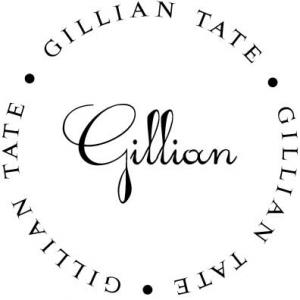 PSA Gillian Personalized Stamp