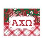 Alpha Chi Omega Preppy Notes
