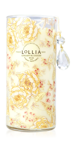 Lollia Believe Tall Luminary