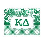 Kappa Delta Preppy Notes
