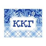 Kappa Kappa Gamma Preppy Notes