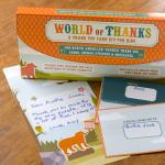 Nature World of Thanks Set for Kids