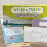 Oceans World of Thanks Set