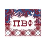 Pi Beta Phi Preppy Notes