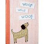 Woof Woof Journal